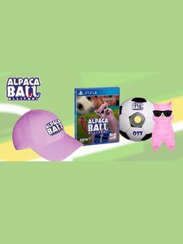 Alpaca Ball: Allstars - Collector's Edition