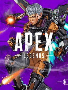 Apex Legends: Legacy