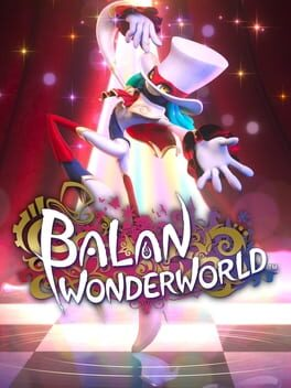 Balan Wonderworld Cover