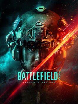 Battlefield 2042: Ultimate Edition