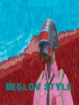 Beglov Style Cover