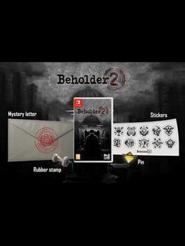 Beholder 2: Big Brother Edition
