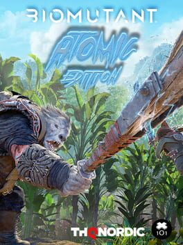 Biomutant: Atomic Edition