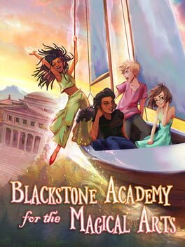 Blackstone Academy for the Magical Arts