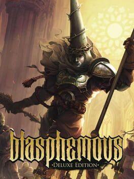 Blasphemous: Deluxe Edition