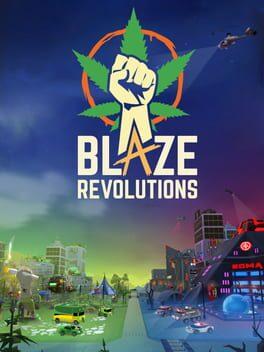 Blaze Revolutions
