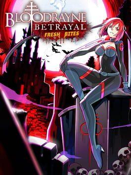 BloodRayne: Betrayal - Fresh Bites