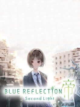 Blue Reflection: Second Light - Premium Box