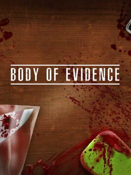 Body of Evidence Cover
