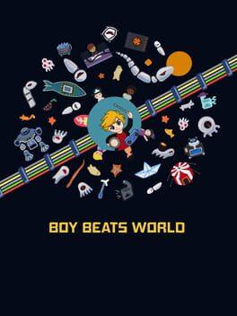 BOY BEATS WORLD