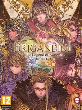 Brigandine: The Legend of Runersia - Collector's Edition