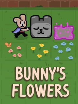 Bunny's Flowers