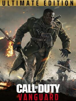 Call of Duty: Vanguard - Ultimate Edition