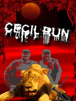 Cecil Run Cover