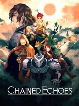 Chained Echoes Cover