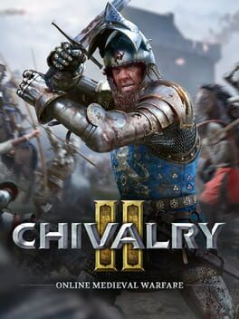 Chivalry II Cover