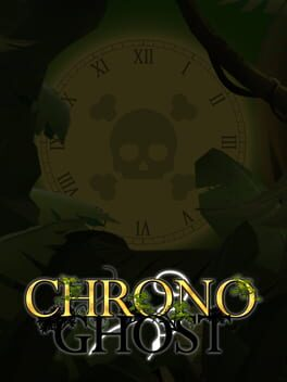 Chrono Ghost Cover