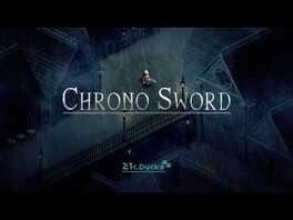 Chrono Sword