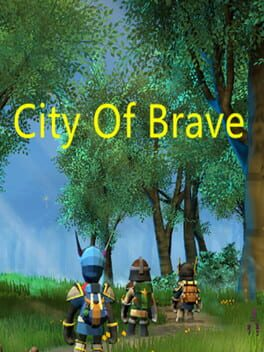 City Of Brave