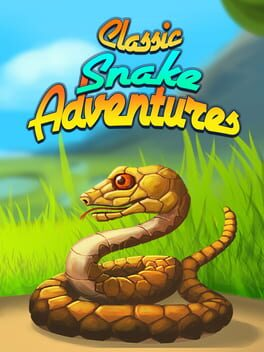 Classic Snake Adventures Cover