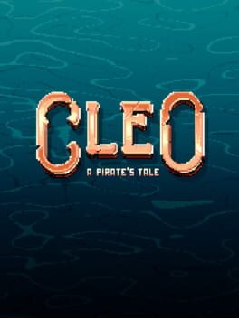 Cleo: A Pirate's Tale Cover