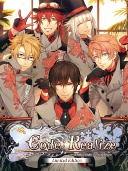 Code: Realize ~Wintertide Miracles~ Limited Edition