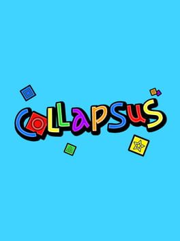 Collapsus Cover