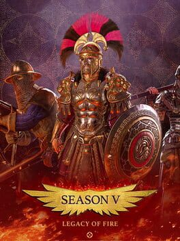 Conqueror's Blade: Season V - Legacy of Fire
