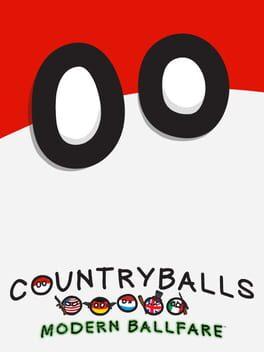 Countryballs: Modern Ballfare