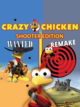 Crazy Chicken Compilation