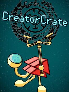 CreatorCrate Cover