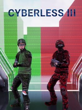 Cyberless III: Online