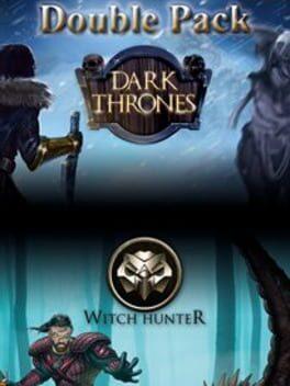 Dark Thrones / Witch Hunter Double Pack