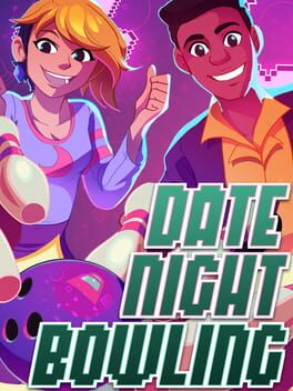 Date Night Bowling Cover