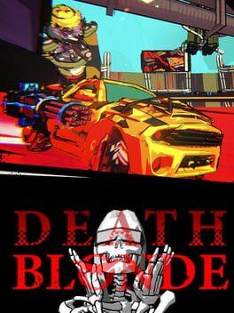Death Blonde