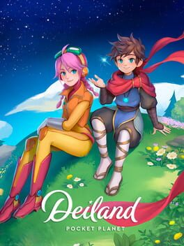 Deiland: Pocket Planet