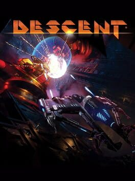Descent: Underground Cover