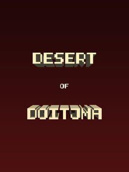 Desert of Doitjma
