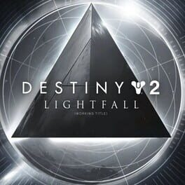 Destiny 2: Lightfall