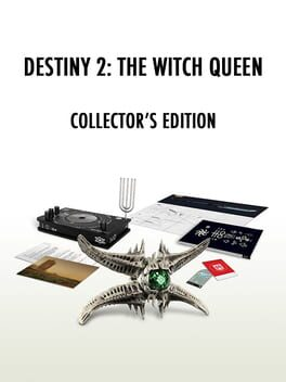 Destiny 2: The Witch Queen - Collector's Edition