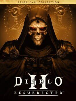 Diablo II: Resurrected - Prime Evil Collection