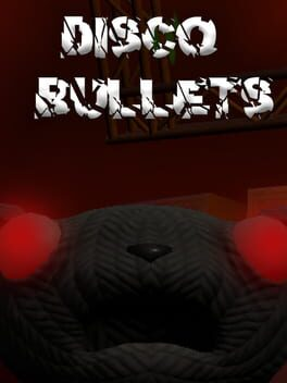 Disco Bullets Cover