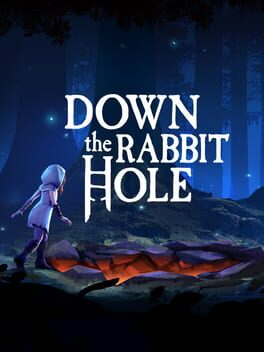 Down the Rabbit Hole VR