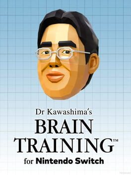 Brain Age: Nintendo Switch Training