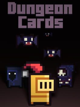 Dungeon Cards