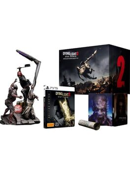 Dying Light 2: Stay Human - Collector's Edition