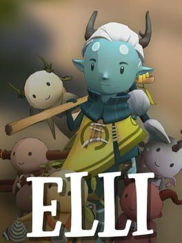 Elli Cover