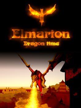Elmarion: Dragon time