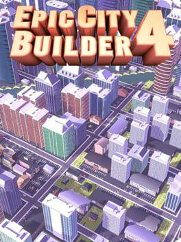 Epic City Builder 4