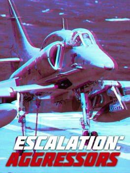 Escalation: Aggressors